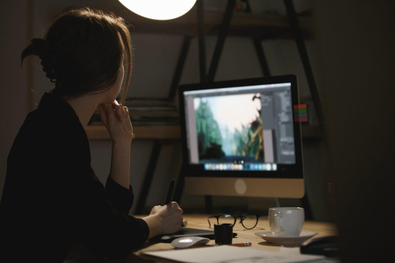 Web Design Online Presence