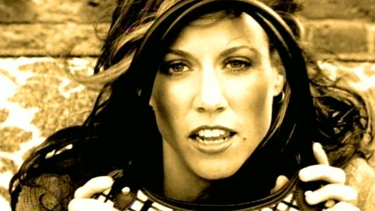 Sheryl Crow Visual Story